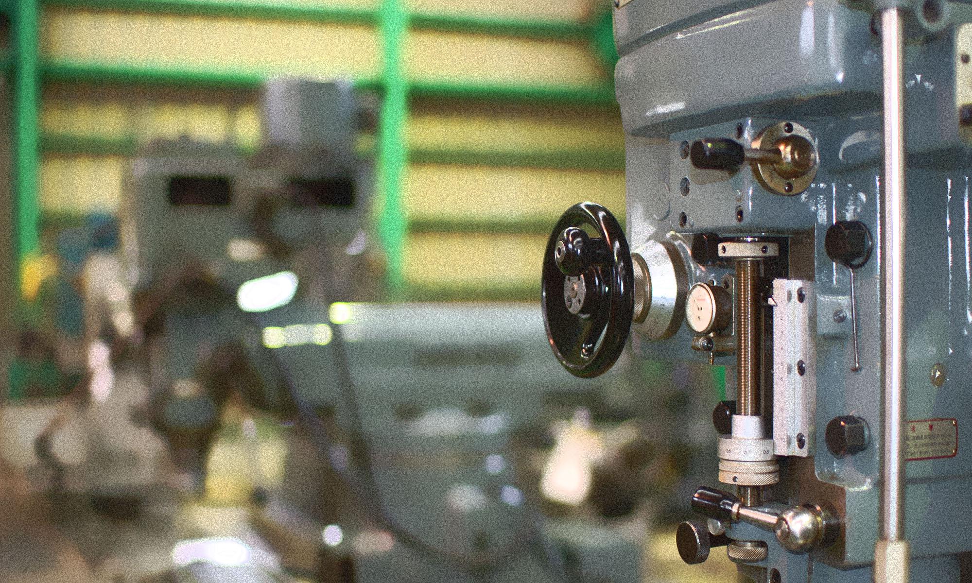 中古機械 買取BLOG – 機械の中を見てみよう –